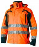 Top Swede WINSLOW jope HI-VIS, oranz